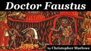 DOCTOR FAUSTUS by Christopher Marlowe - FULL AudioBook - 1616 Version - Dramatic Play Reading