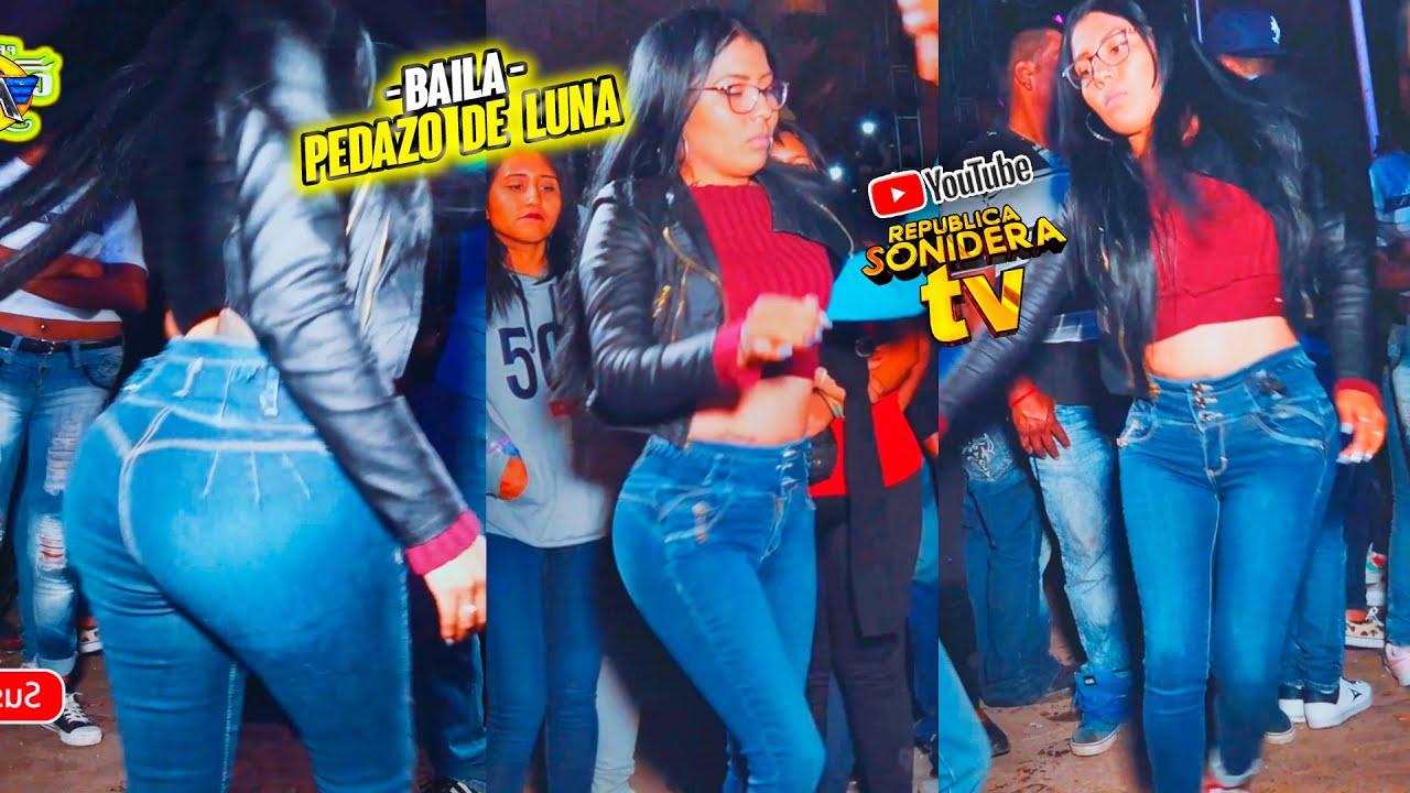 QUE BUENA CUMBIA PARA RECORDAR Y BAILAR SONIDO FANIA 97 - PEDAZO DE LUNA CUMBIA SONIDERA 2020
