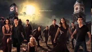 Скачать The Vampire Diaries 6x22 Tell Me How To Feel Maggie Eckford