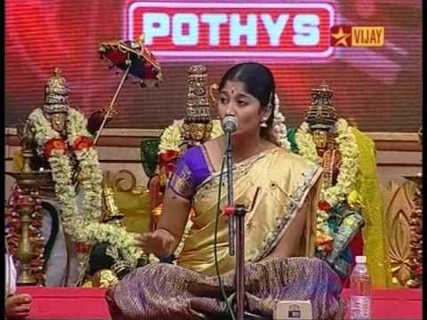 Lavanya Sundararaman - Chennayil Thiruvaiyaru - Part 3