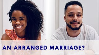 Ep 4 • Arranged Marriage & Netflix Indian Matchmaking | CHRISTian Dating Podcast