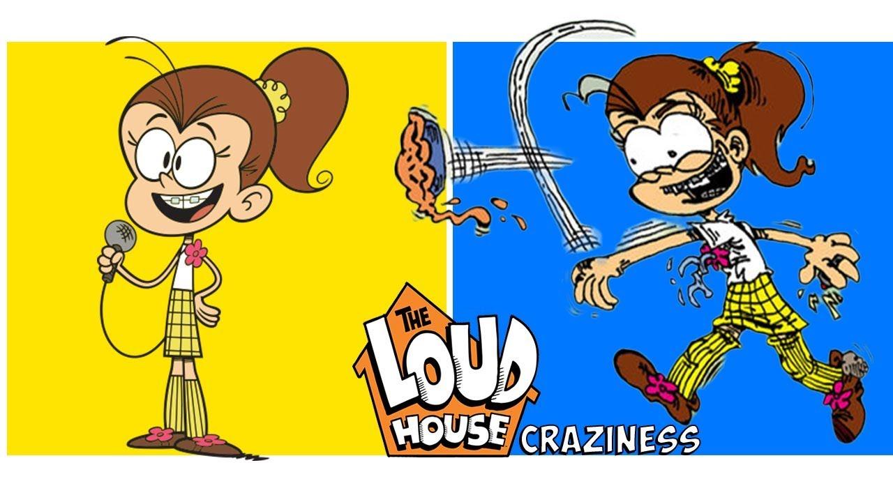 The loud house rule philelmago