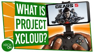 What Is Project xCloud?