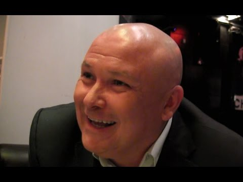 Conleth Hill Talks 'A Patch of Fog' and 'Game of Thrones' at TIFF ...