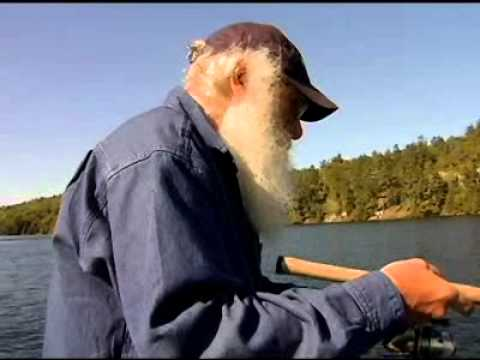 Calabogie Ontario Walleye Fishing - Bob Izumi Real Fishing Show