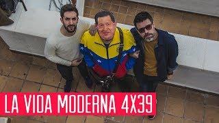 La Vida Moderna 4x39...es aprovechar los 280 caracteres para hacer tu testamento