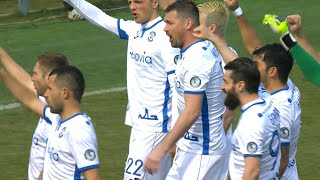 Футбол. Чемпионат Беларуси 2020. Обзор 2-го тура. Belarus Football League 2020. Matchday 2. Review