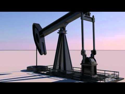 Rigging Pompa Petrolio Youtube