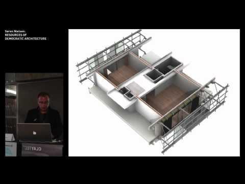 Søren Nielsen: Resources of Democratic Architecture