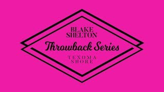Blake Shelton - Money (Texoma Shore Throwback Series)