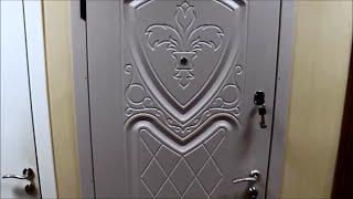 видео Привлекательные и качественные межкомнатные двери