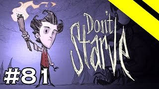 Volx Plays Don't Starve - Episode 81 - Walrus Hunting