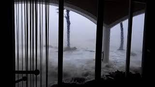 Best Live footage inside Hurricane Irma Marathon Florida more here https://youtu.be/1ugXgsBzEeU
