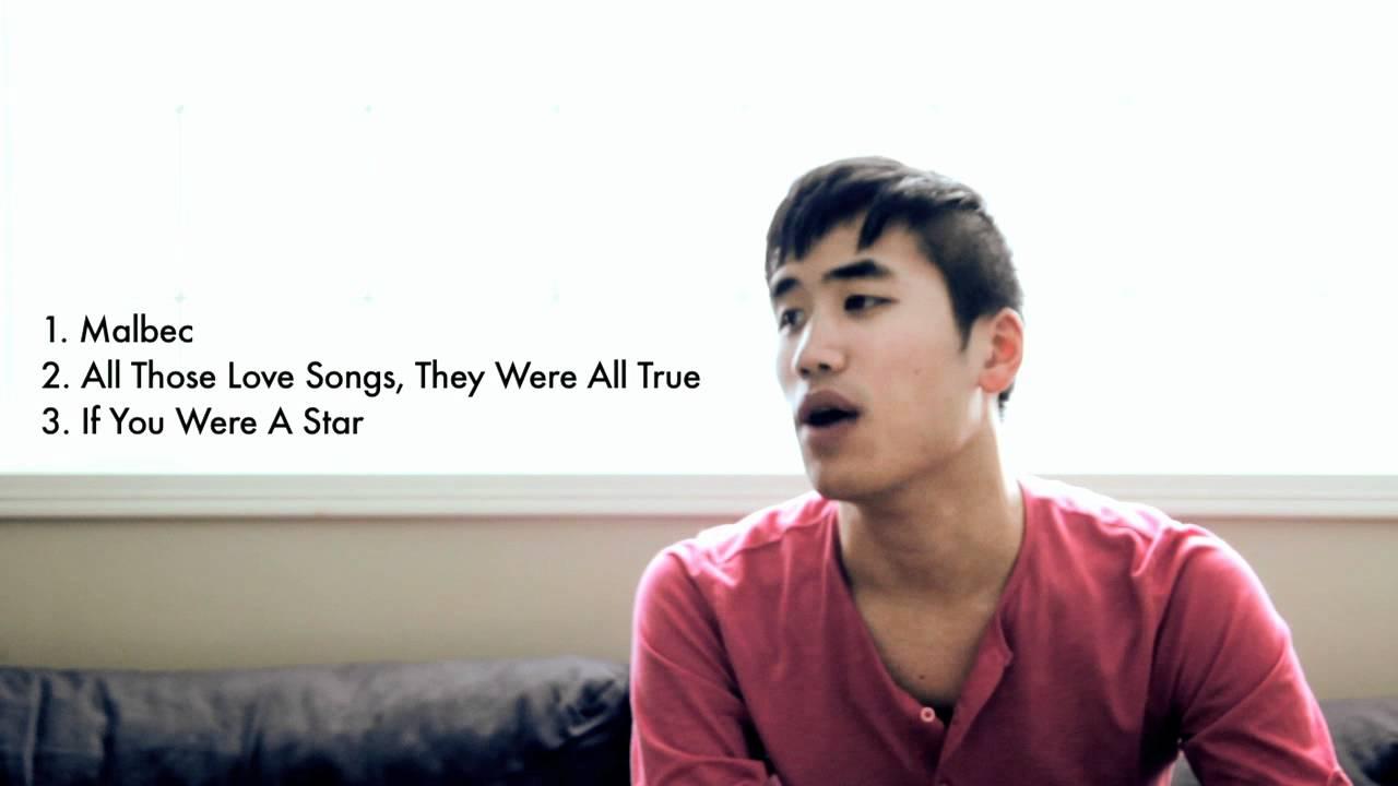 LOVE SONGS - Download 'Love Songs' at