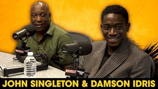 John Singleton & Damson Idris Discuss Snowfall Season 2