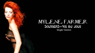 Mylène Farmer - Souviens-Toi Du Jour (Single Version