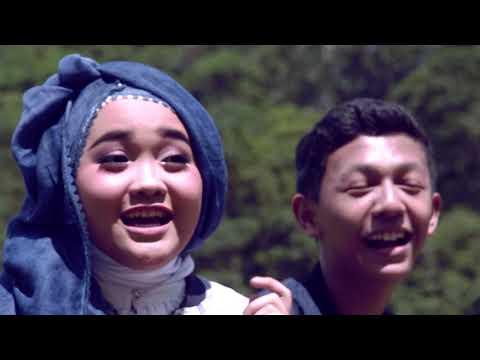 Kaulah Kamuku - Fatin feat TheOvertunes | Cover Rinda Bimar feat Arga