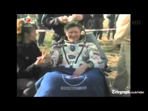 The Land of Cosmonauts
