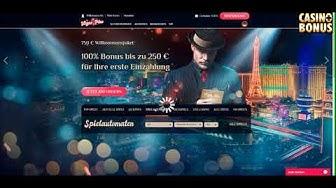 ➕ Casino Test -  Vegas Plus Bonus plus Freispiele ohne Einzahlung