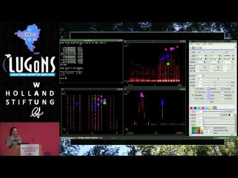 BalCCon2k13 - Travis Goodspeedk - Portscanning Low Earth Orbit