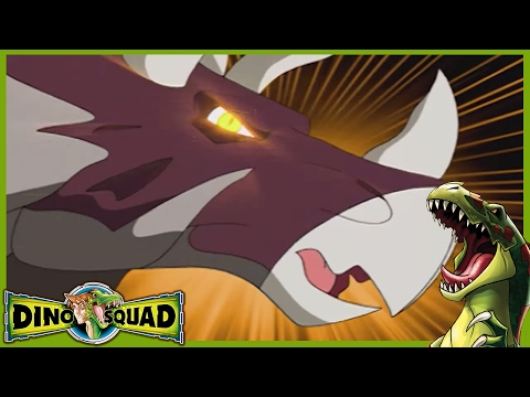 Dino Squad - The Beginning | 1 HOUR COMPILATION | HD | Full episodes
