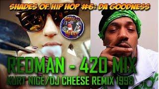 Redman Funkorama/ Smoke Buddha Remix-98