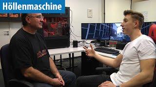 GTA 5 Battle mit Michi & iCrimax auf der Höllenmaschine 7 | Gaming-PC | deutsch / german