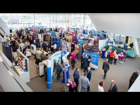 Waterford Chamber Business Expo 2017