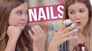 4 Nail Painting Hacks To Make Your Life Easier