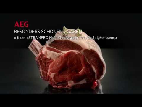 aeg-steampro:-der-dampfgarer-mit-sous-vide-funktion