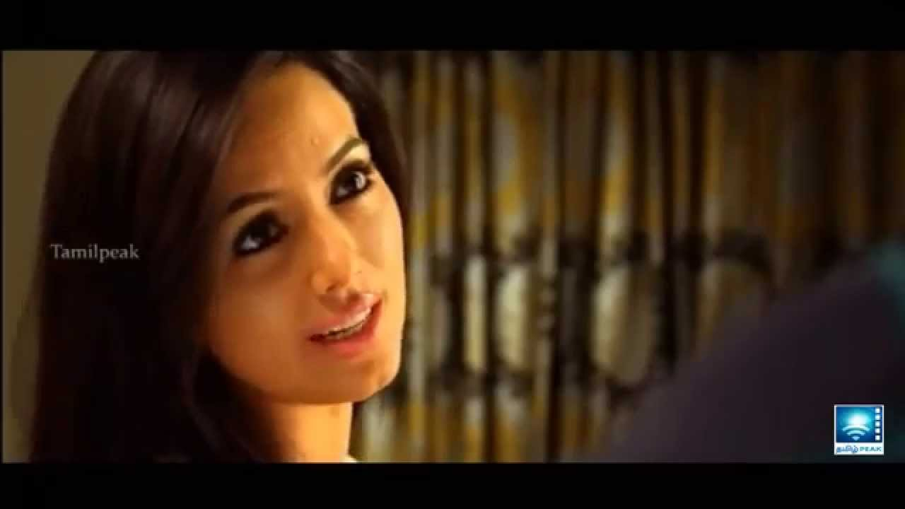 Rahul Romance With Sanakhan Latest Tamil Cinema Nadigaiyin Diary Hd Movie Youtube