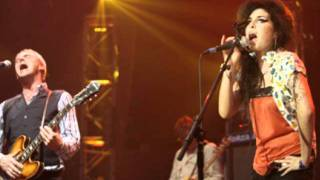 You Know I'm No Good (Ras Kwame's Show, December 2006) - Amy Winehouse