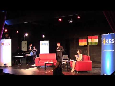 Newroz 2017 - Podiumsdiskussion