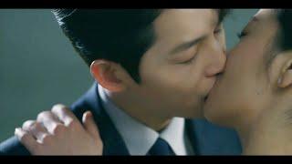 Download Vincenzo Ep 20 Ending   Vincenzo & Cha Young Kiss Scene 빈센조 20회