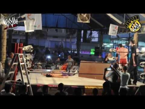 AWO - Wrestlefest 2 Extreme