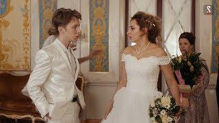 Ивановы - Ивановы - сезон 2 серия 17 - Свадьба, Холодец, и Сосиски