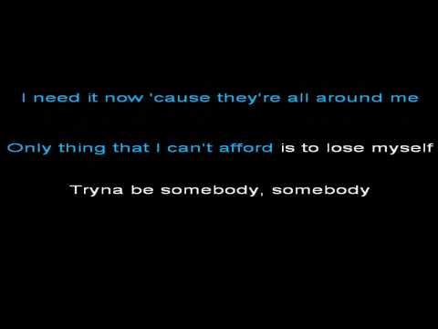 The Chainsmokers - Somebody (LYRICS)