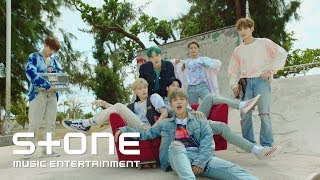 ATEEZ (에이티즈) - 'WAVE' Official MV
