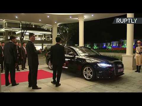 Cumbre de la APEC 2017