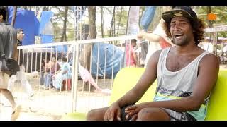 Indian Open of Surfing  - Karnataka Surfing Festival