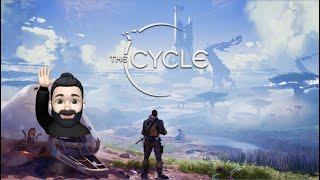 ГОЛОДНЫЕ ИГРЫ НА НОВОМ УРОВНЕ • The Cycle