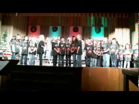 2016 Ozark Adventist School Christmas Program