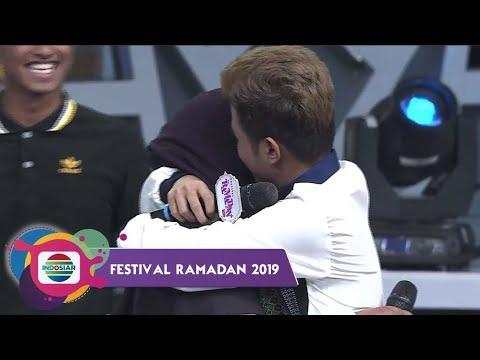 TERHARU! Curhatan Jirayut Merindukan Ibunya, Langsung Terobati - Festival Ramadan 2019 Mp3 & Video Mp4