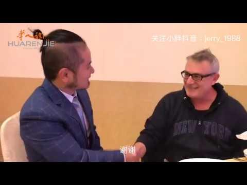 Jerry intervista il fratello di Stefano Gabbana