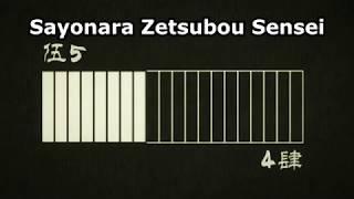 Sayonara Zetsubou Sensei Special Box Sub Español (Link de descarga)