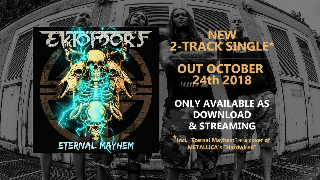 ektomorf-eternal-mayhem-2018-official-audio-video-afm-recordsi-afm-records