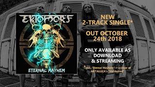 EKTOMORF - Eternal Mayhem (2018) // Official Audio Video // AFM Recordsi