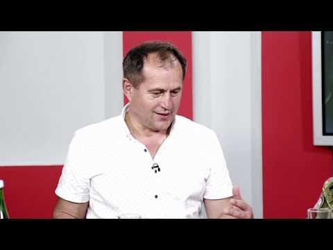 Актуальне інтерв'ю. о. В. Іванюк. Б. Станіславський. о.В. Гринишин. Військові капелани в системі ЗСУ