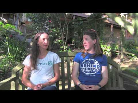 Caitlin Smith Pre-2016 Lake Sonoma 50 Mile Interview