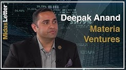 Deepak Anand on Supply and Distribution of CBD and Medical Cannabis in Europe